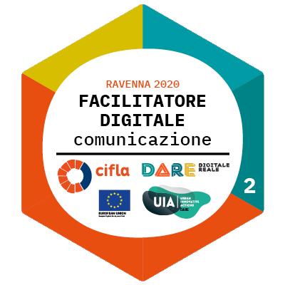 Facilitatore Digitale - Livello 2 - Comunicazione