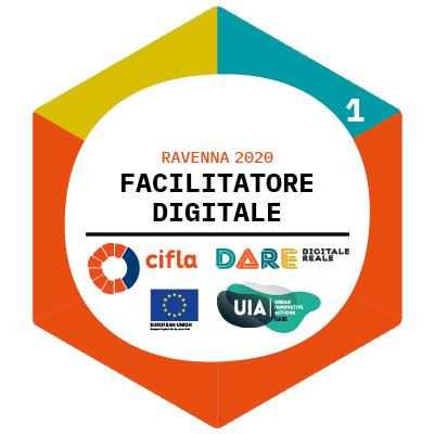 Facilitatore Digitale - Livello 1