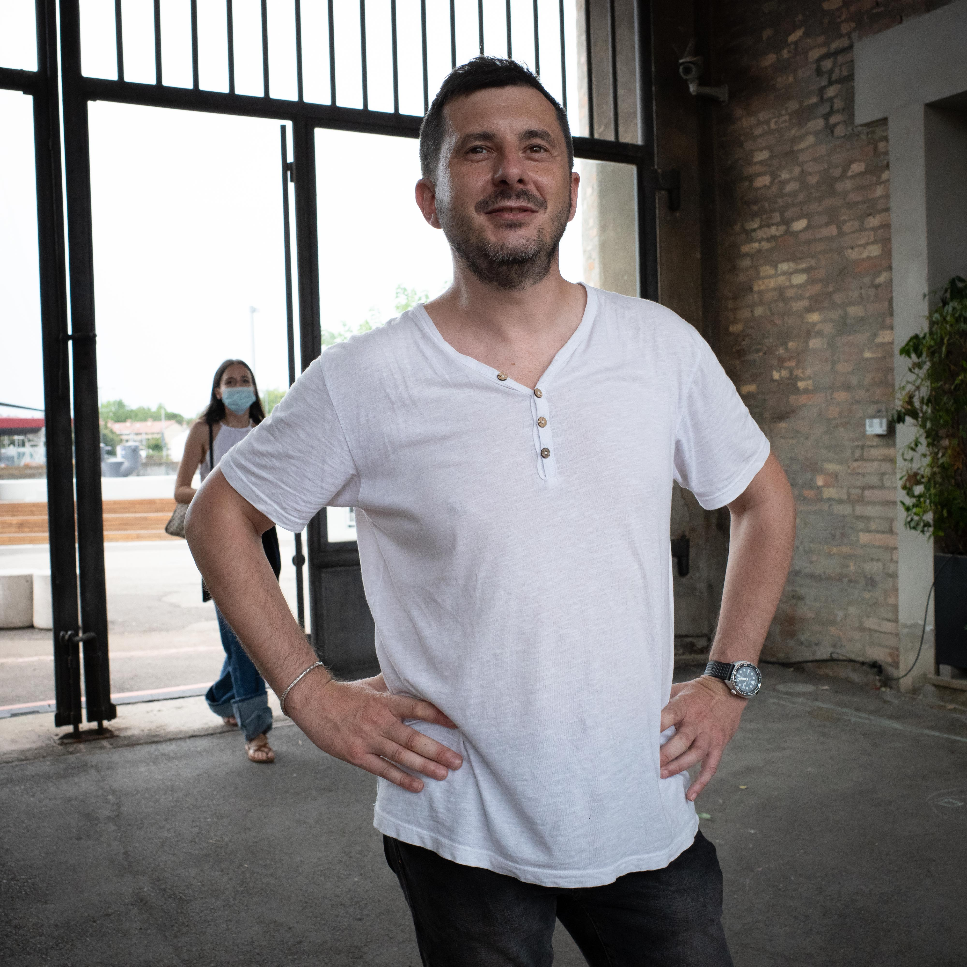 Alessandro Tegon