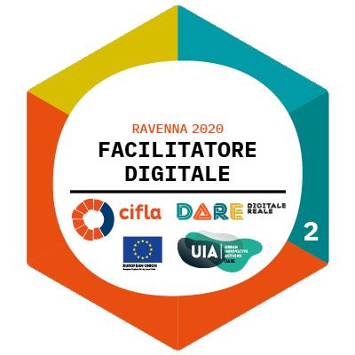 Facilitatore Digitale - Livello 2