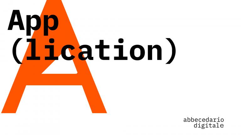 App(lication)