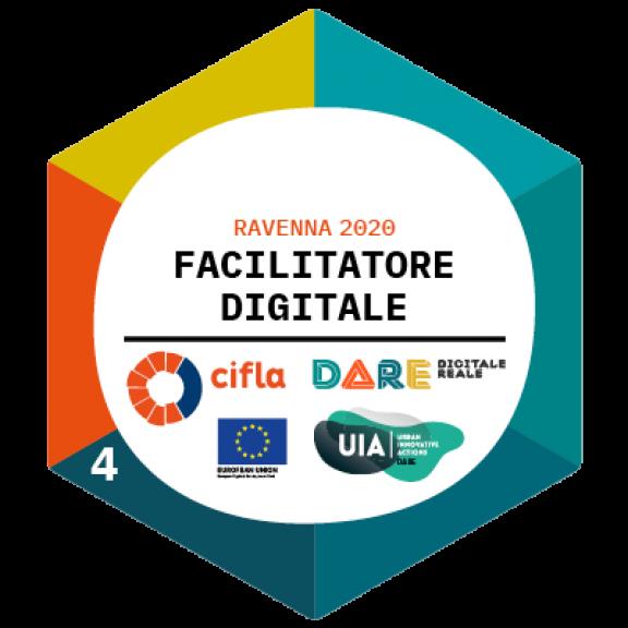 Facilitatore Digitale - Livello 4